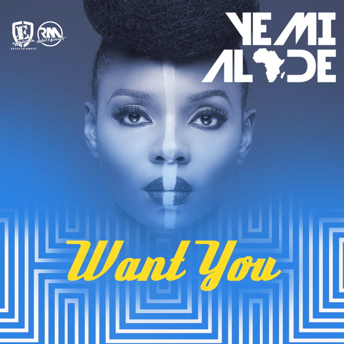 YEMI ALADE - Want You