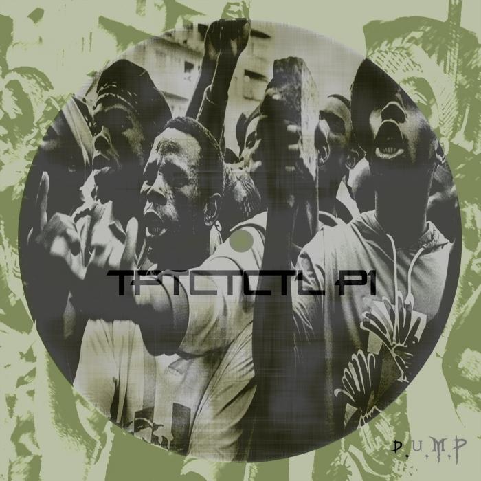 MINIMAL GROOVE - TPTCTCTL Part 1 (Inc Remixes)