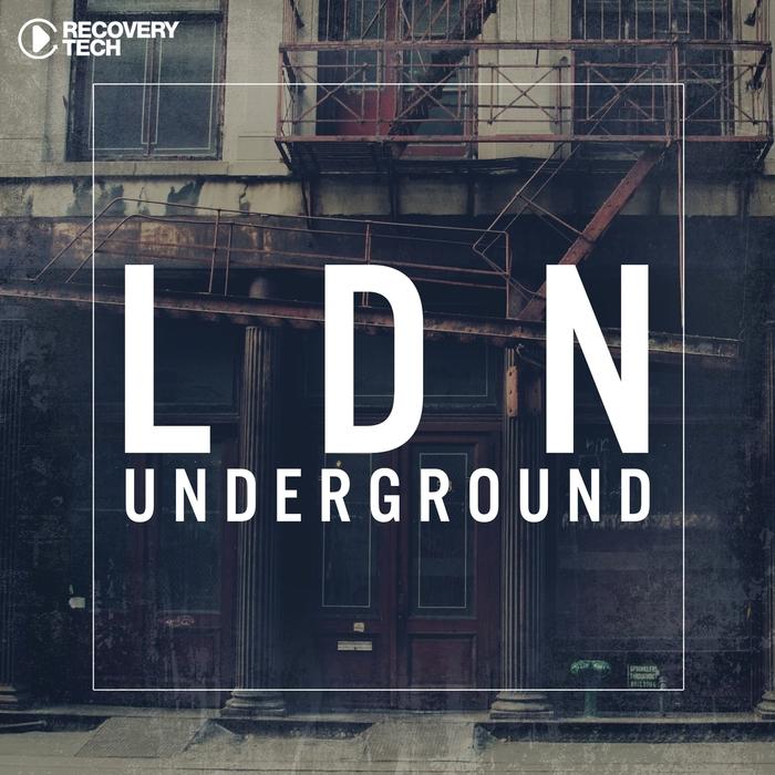 VARIOUS - LDN Underground