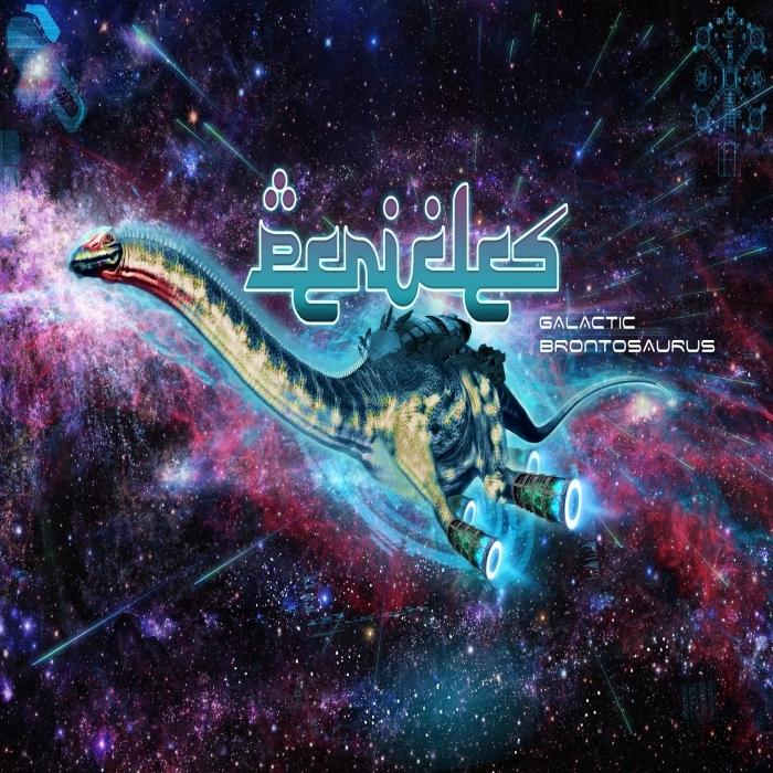 PERICLES - Galactic Brontosaurus