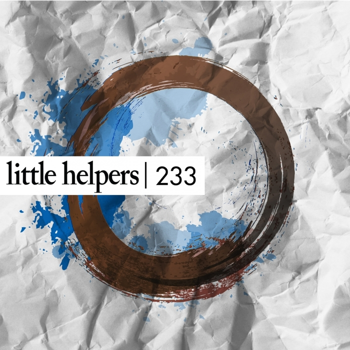TRIPIO X - Little Helpers 233