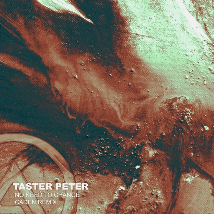 TASTER PETER - No Need To Change