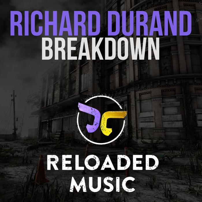 RICHARD DURAND - Breakdown