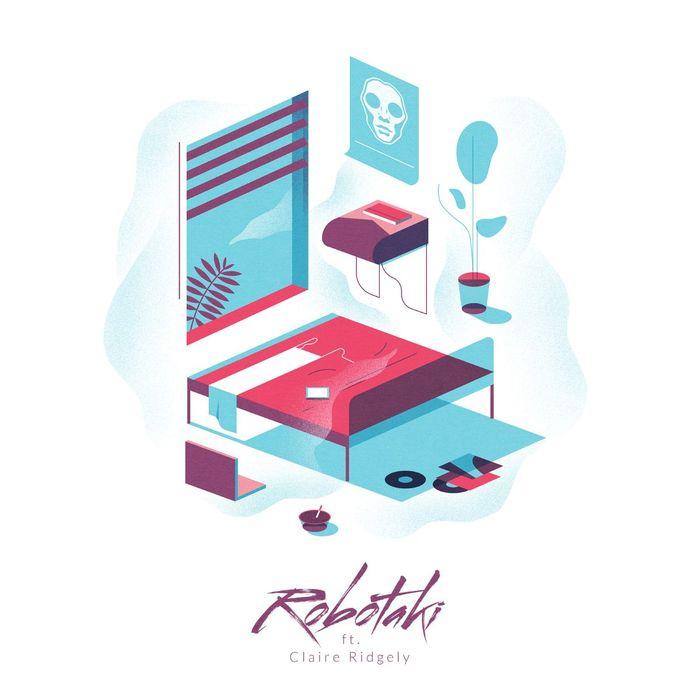 ROBOTAKI - Ghostboy (feat. Claire Ridgely)