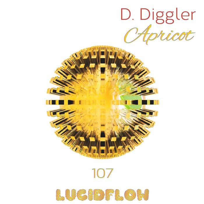 D DIGGLER - Apricot
