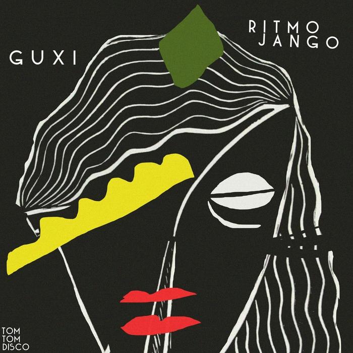 GUXI - Ritmo Jango