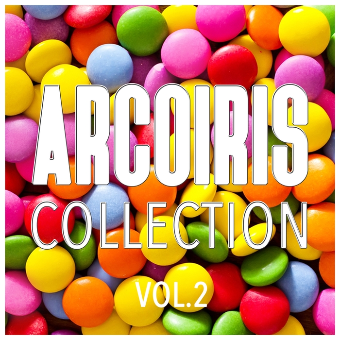 VARIOUS - Arcoiris Collection Vol 2 - Finest Selection Of Disco Music