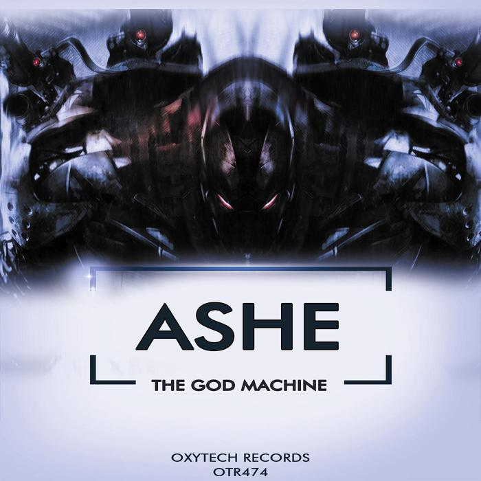 ASHE - The God Machine