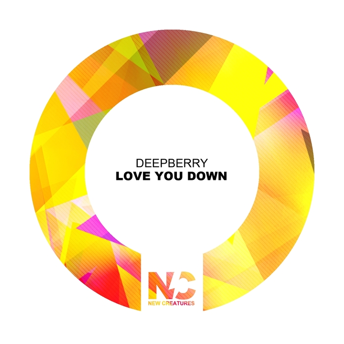 DEEPBERRY - Love You Down