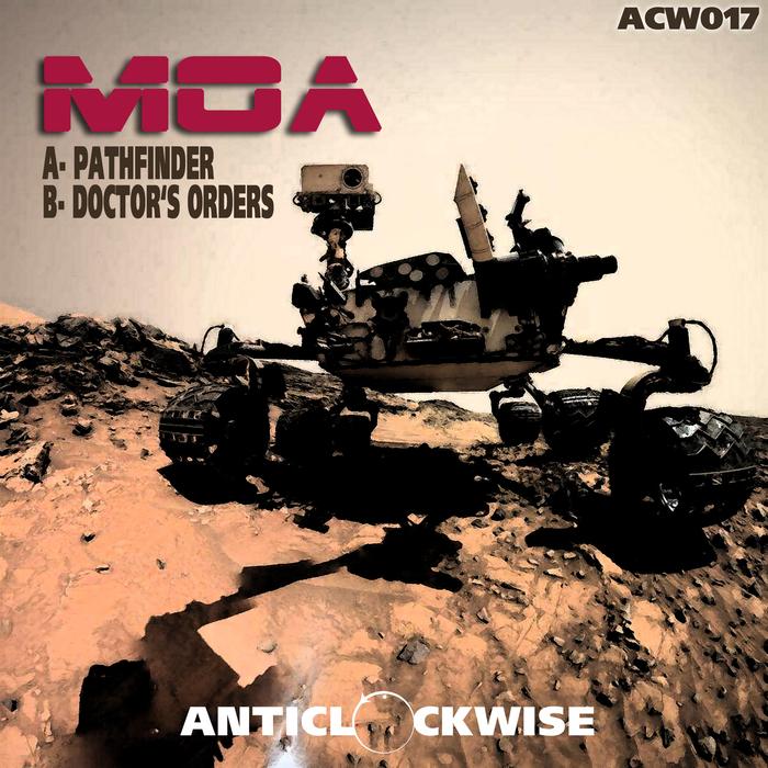 MOA - Pathfinder