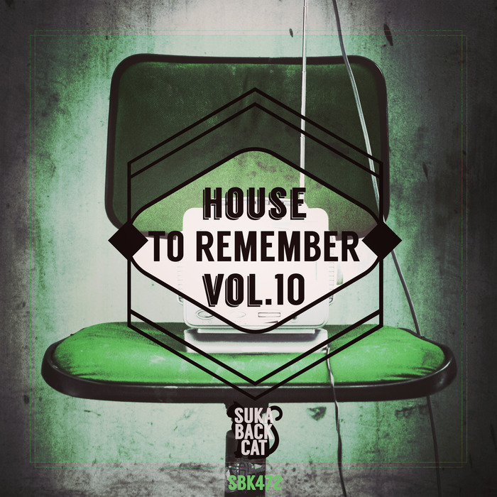 VARIOUS - House To Remember Vol 10
