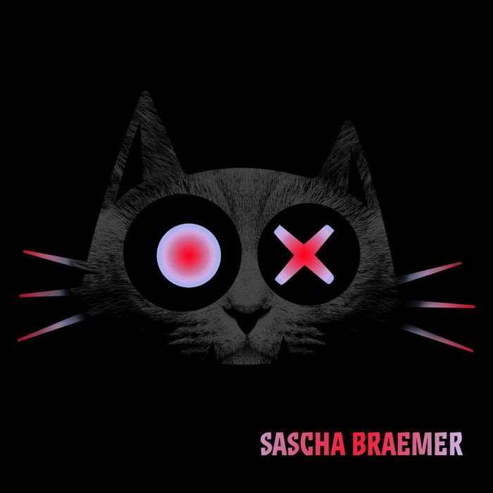 SASCHA BRAEMER - Hey Diva EP