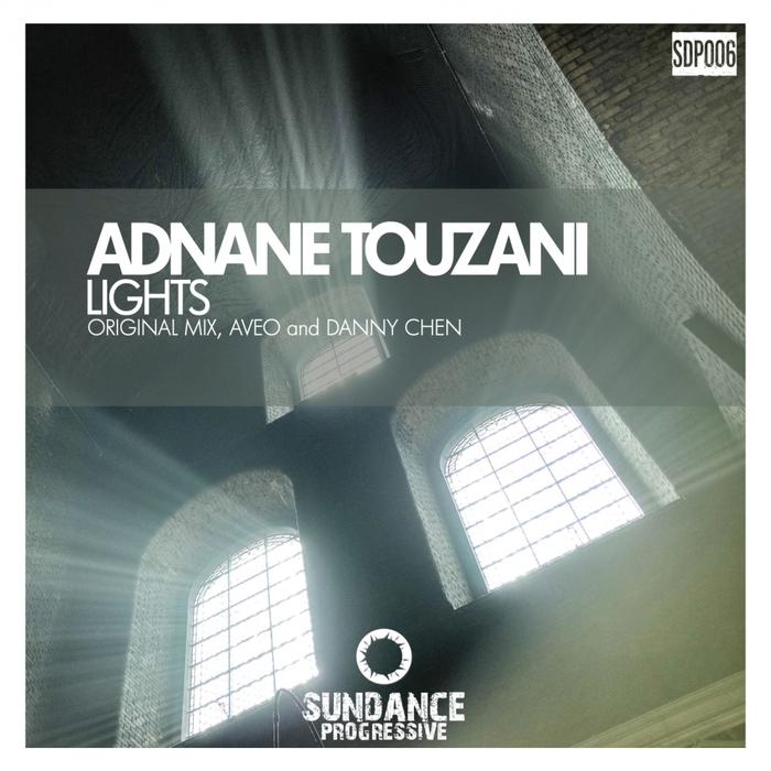 ADNANE TOUZANI - Lights