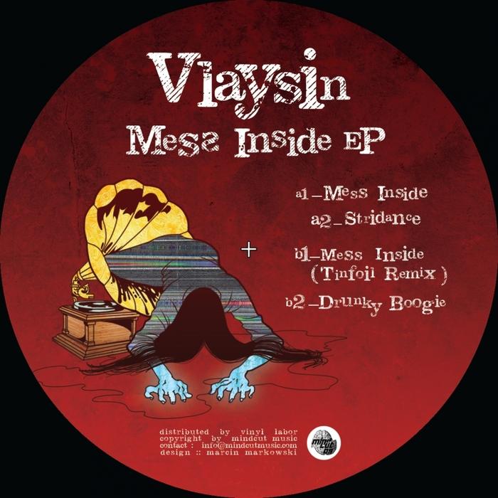 VLAYSIN - Mess Inside
