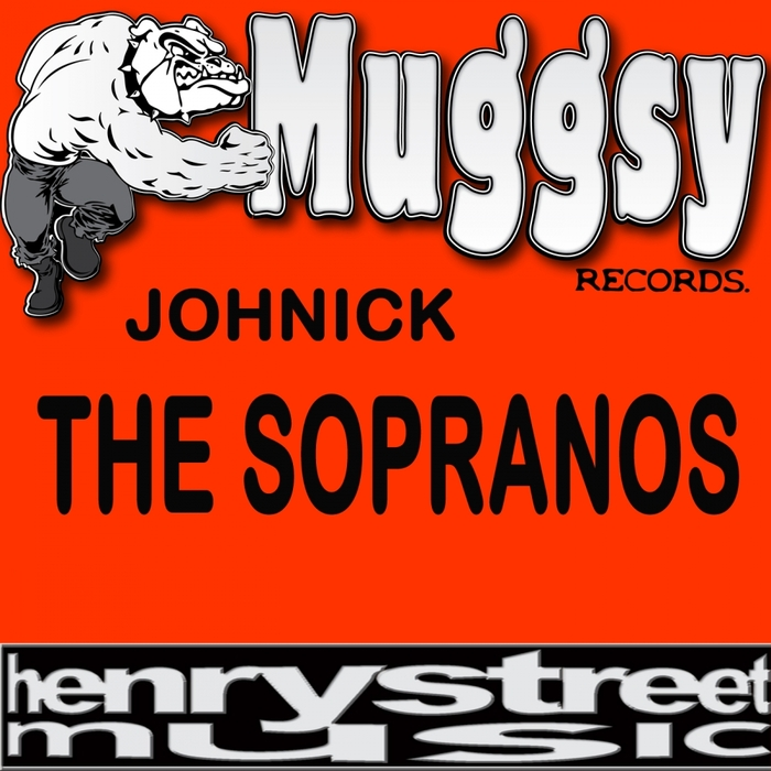 JOHNICK - The Sopranos