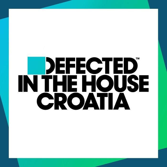 VARIOUS - Defected In The House Croatia