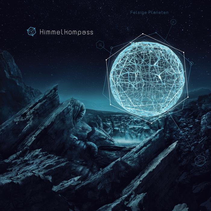 HIMMELKOMPASS - Felsige Planeten