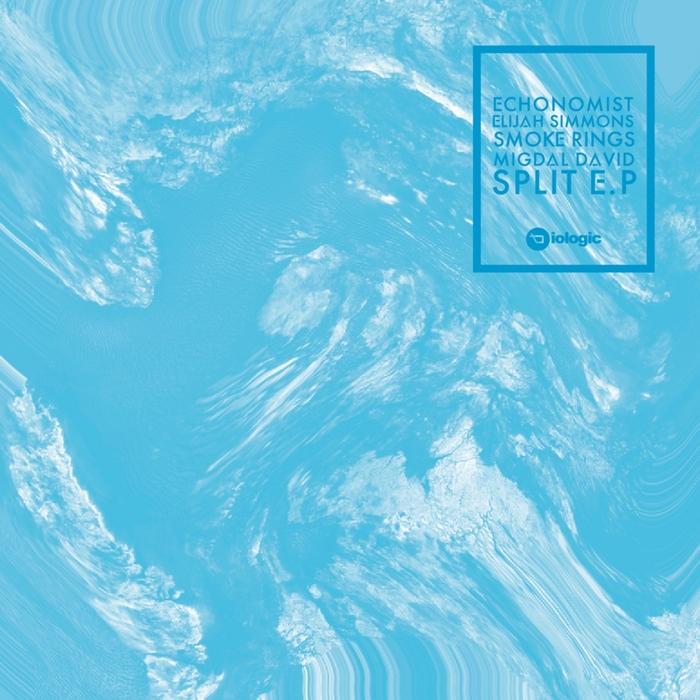 ELIJAH SIMMONS/ECHONOMIST - Split EP