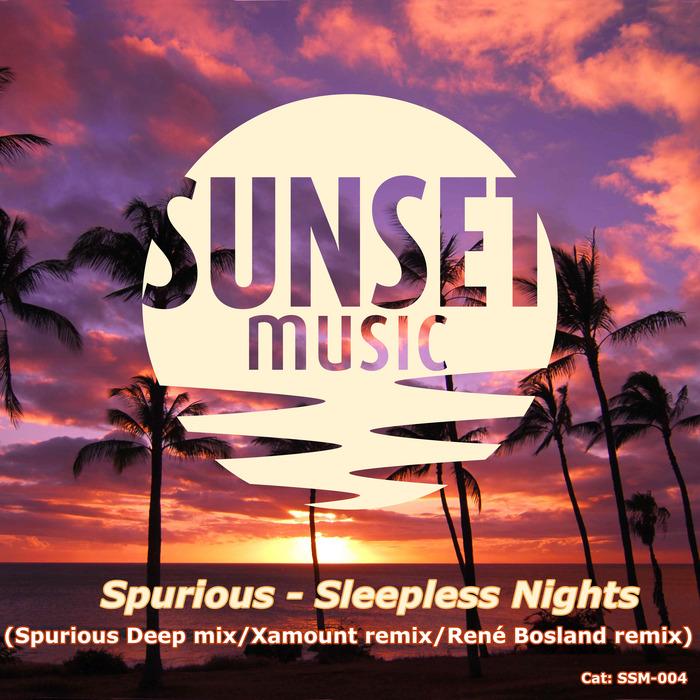 SPURIOUS - Sleepless Nights
