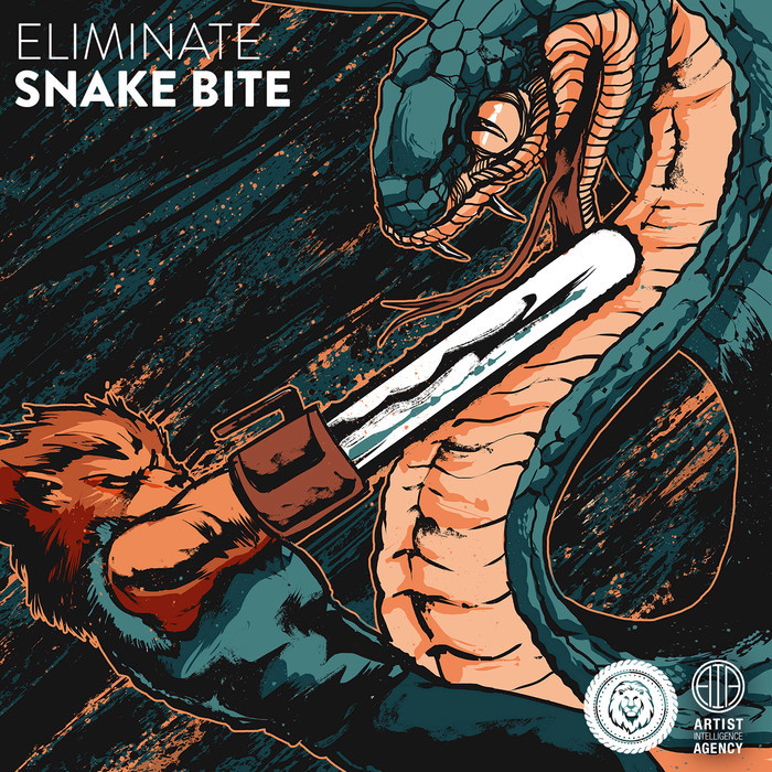 ELIMINATE - Snake Bite