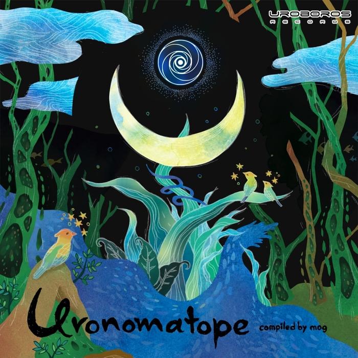 VARIOUS - Uronomatope