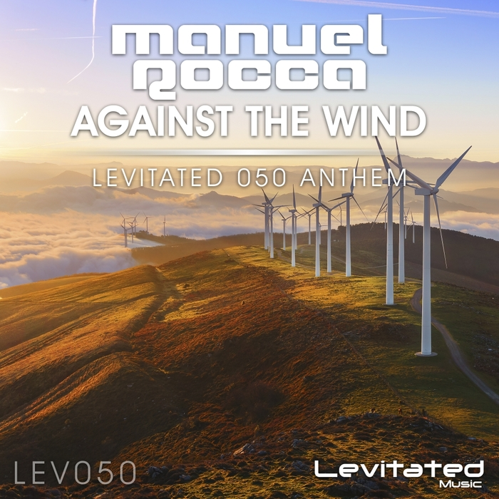 MANUEL ROCCA - Against The Wind
