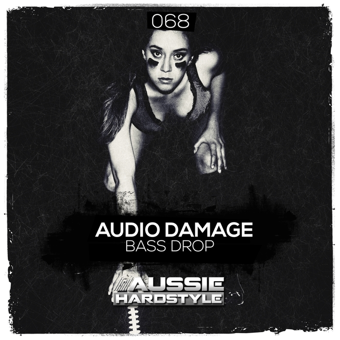 AUDIO DAMAGE - Bass Drop