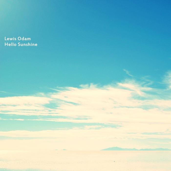 LEWIS ODAM - Hello Sunshine