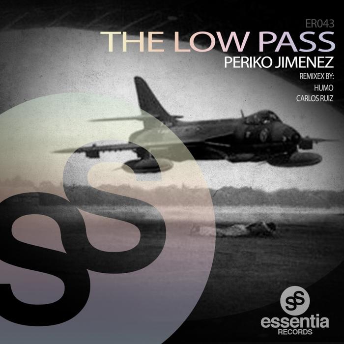 PERIKO JIMENEZ - The Low Pass