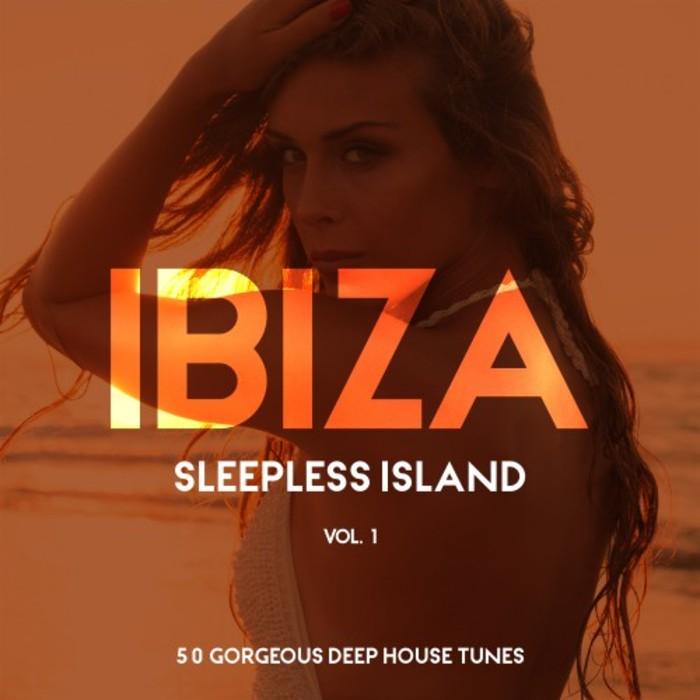 VARIOUS - Ibiza - Sleepless Island Vol 1