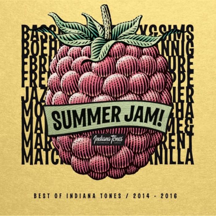 VARIOUS - Summer Jam!