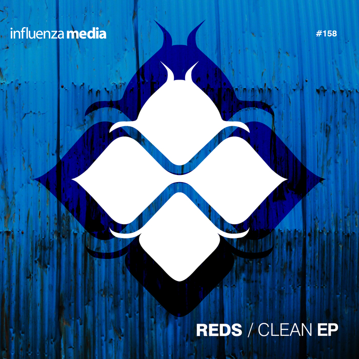 REDS - Clean EP