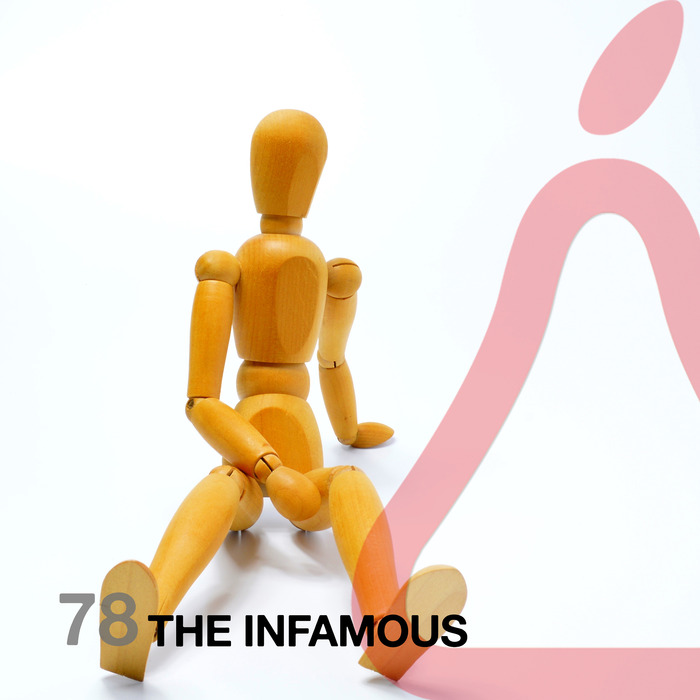 GROOVEBOX & GEORGE PRIVATTI - The Infamous
