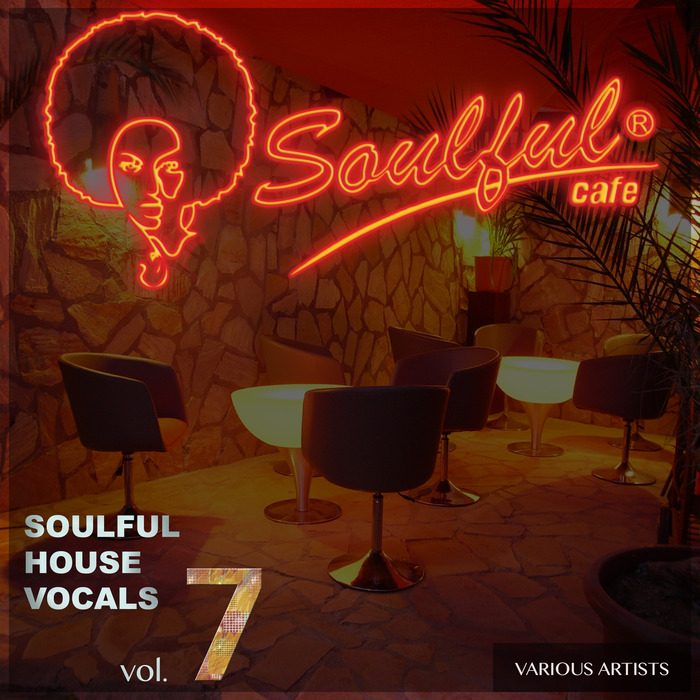 VARIOUS - Soulful House Vocals Vol 7