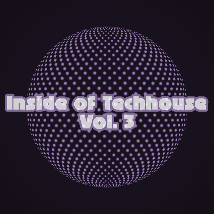 VARIOUS - Inside Of Techhouse Vol 3