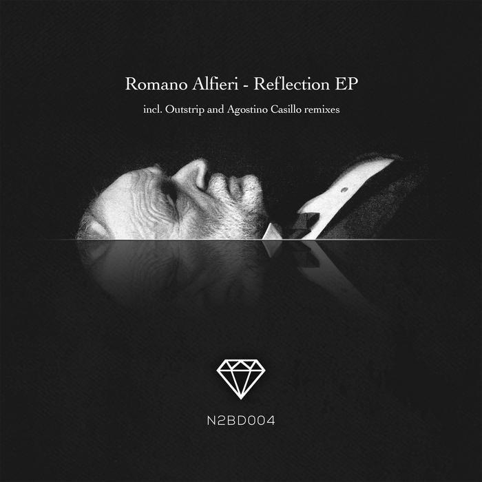 ROMANO ALFIERI - Reflection EP