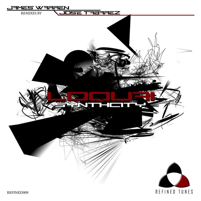 LOQUAI - Synthcity