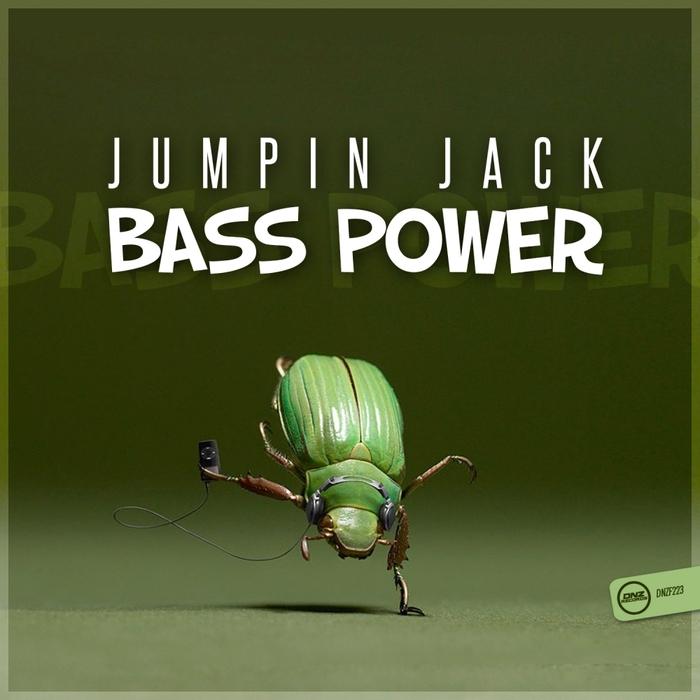 JUMPIN JACK - Bass Power
