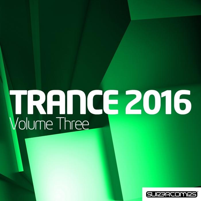 Various: Trance 2016 Vol 3 at Juno Download