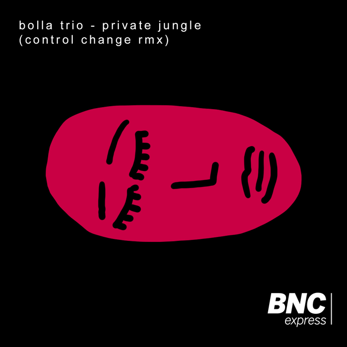 BOLLA TRIO - Private Jungle