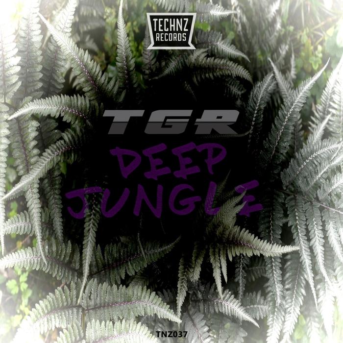 TGR - Deep Jungle