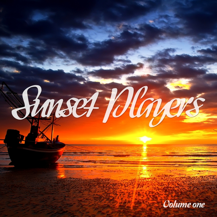VARIOUS - Sunset Players Vol 1 (Relaxed Sunset Moods)