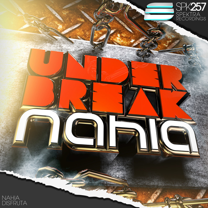 UNDER BREAK - Nahia