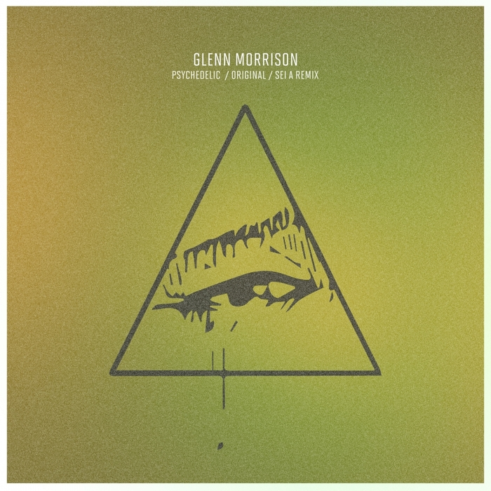 GLENN MORRISON - Psychedelic