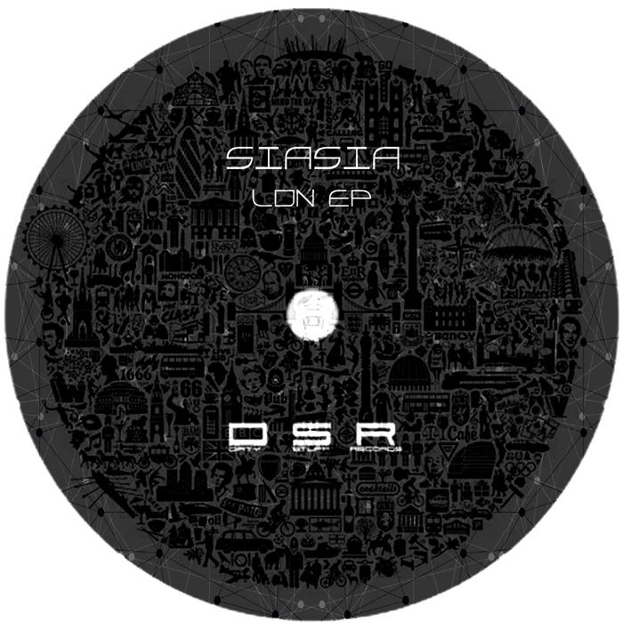 SIASIA - LDN EP
