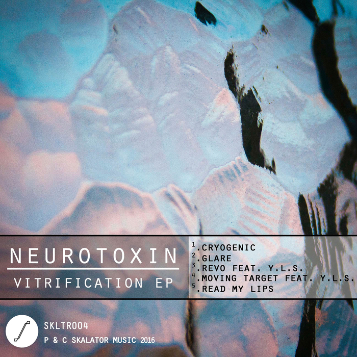 NEUROTOXIN - Vitrification