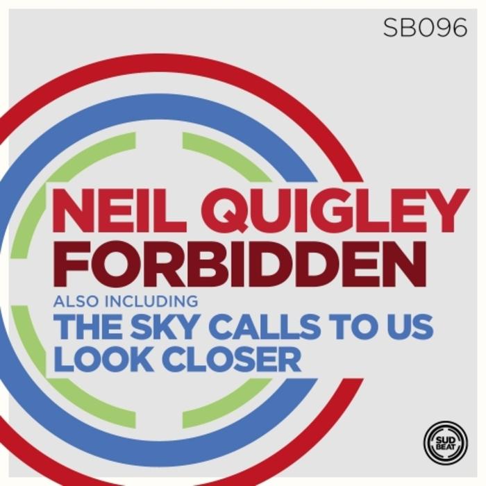 NEIL QUIGLEY - Forbidden