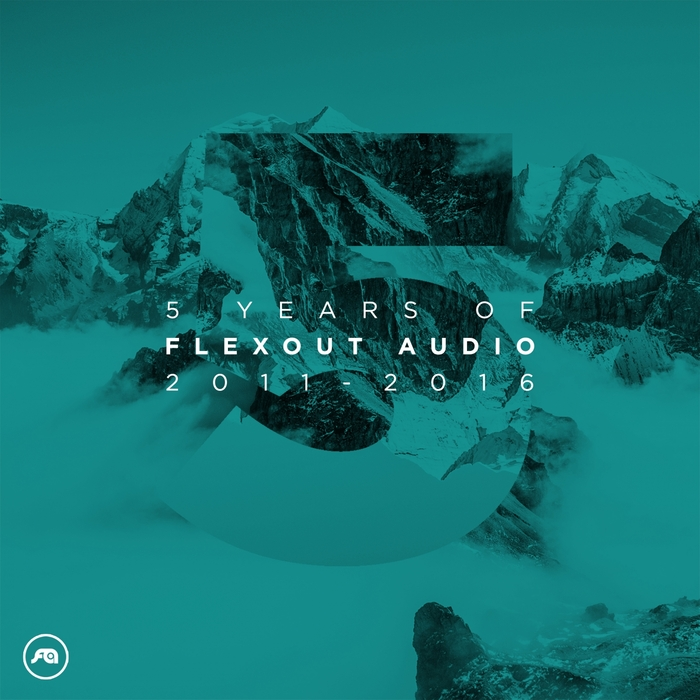 VARIOUS - 5 Years Of Flexout Audio (2011 - 2016)