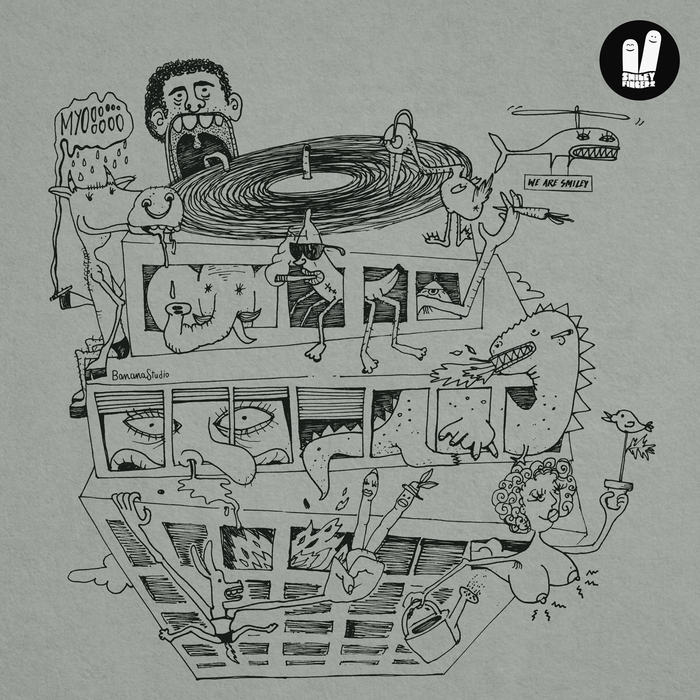 VARIOUS - We Are Smiley Vol 15