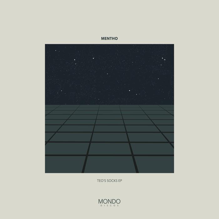 MENTHO - Teo's Socks